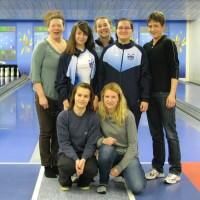 Naša ženska ekipa