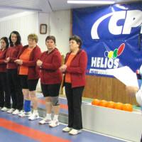 Ženska ekipa Kočevja
